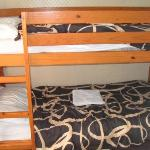  Interconnecting Bunk Bed Room