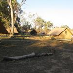  Drysdale River Station Camp