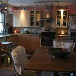 Kitchen ~ Dining Area