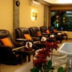 LIMONE MASSAGE & SPA