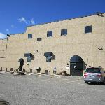  Katahdin Inn &amp; Suites
