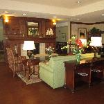 Φωτογραφία: Country Inn & Suites Fredericksburg