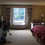 Country Inn & Suites Fredericksburg照片