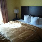 Comfort Suites Suffolk-Chesapeake Foto