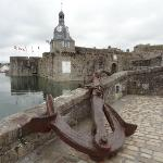  Remparts de Concarneau