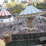 Theme Park When Open