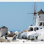 Santorini Day Tours - Aegean Trails