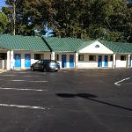 Φωτογραφία: Travelodge West Springfield
