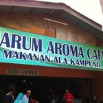 Harum Aroma