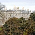  Saltram House