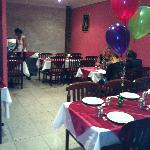  Function room, great for parties