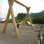 Camping Des-Rosiersの写真