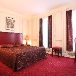  Double Room Hotel du Pr