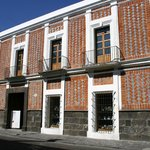 Profetica, Casa de la Lectura