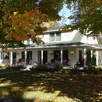Bethel Hill Bed & Breakfast
