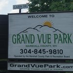 Welcome to Grand Vue Park