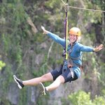 Samana Zipline Tour