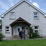 Foto de Fermanagh Lodges