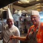 Cooking Class al Ristorante Nettuno da Siciliano