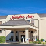Hampton Inn Joliet I-80