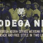 La Bodega Negra