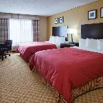 Φωτογραφία: Country Inn & Suites Coon Rapids
