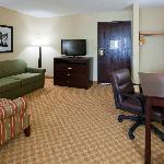 Country Inn & Suites Coon Rapids resmi