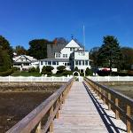 Foto de Edwards' Harborside Inn