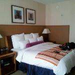 Φωτογραφία: Dallas Marriott Solana