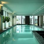 20 Metre indoor lap pool