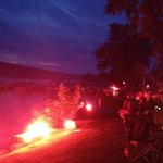 Otisco Lake Campgrounds