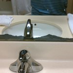 Holiday Inn Express Morehead City Foto