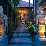 ‪Ban Kao Tropical Boutique Residence & Spa‬