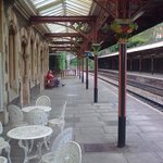 Great Malvern Station