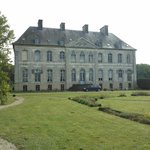 Chateau de Couin