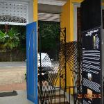 Waahalkada restaurent inside photo