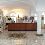 Photo de Hotel Santa Caterina