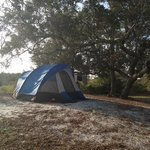Fort Pickens Campgroundの写真