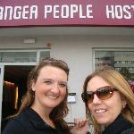 Pangea People Hostel Foto