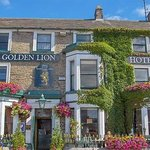 The Golden Lion Hotelの写真
