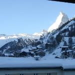 Zermatt Holidays Apartments照片