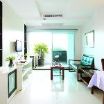 The Laurel Suite Hotel resmi
