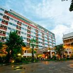 Jolly Suites &amp; Spa Hotel