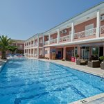 Angelina's Hotel & Apartments Sidari