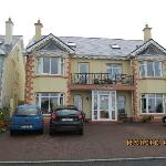 Bilde fra Achill Lodge Bed & Breakfast