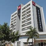 Ibis Goiania
