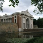 Menin Gate Memorial