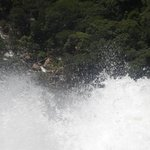 Salto do Itiquira waterfall