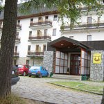 Photo of Hotel Hrebienok Stary Smokovec