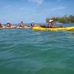 Kayak Kings Key West